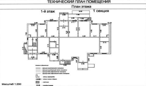 Продажа помещения свободного назначения 217.5 м2 - Фото 2