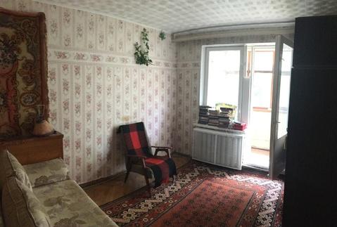 Продается 2-комн.квартира с изолированными комнатами. - Фото 5