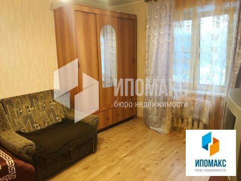 Продается 1-комнатная квартира в п.Киевский, Купить квартиру в Киевском по недорогой цене, ID объекта - 323614682 - Фото 1