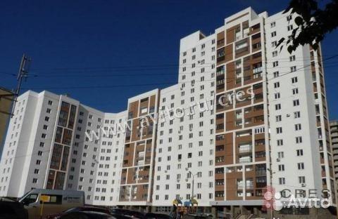 Двухкомнатная квартира в Черниковке, по ул.Первомайская, 71