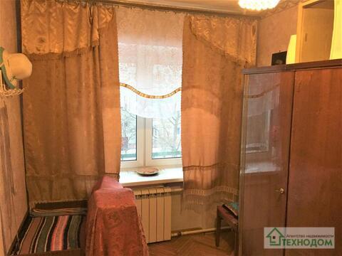 Продам 2-к квартиру, Подольск город, Садовая улица 4а - Фото 2