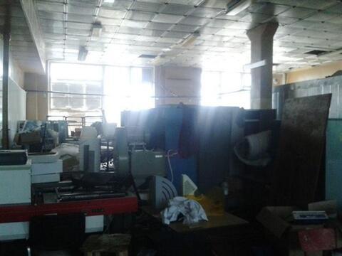 Сдам складское помещение 580 кв.м, м. Проспект Ветеранов - Фото 4