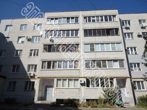 Продается 4-к Квартира ул. Студенческая - Фото 3