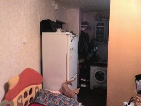 Продается комната в общежитии секционного типа по адресу ул. Гагарина - Фото 3