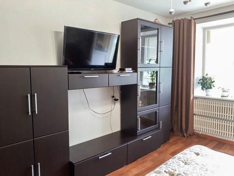 Сдается 1-комнатная квартира 36 кв.м. ул. Маркса 69 на 3/5 этаже. - Фото 3
