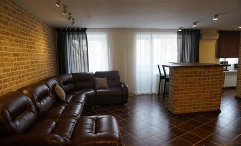 Улица Малые Ключи 1; 2-комнатная квартира стоимостью 45000р. в месяц . - Фото 5