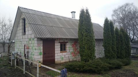 Жилой коттедж 350 кв.м, на 30 сотках, с тех.постройками - Фото 4