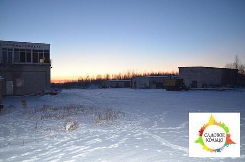 Одноэтажное производственно-складское здание, площадью 5 100 кв - Фото 3