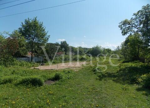 Продам земельный участок в черте города. Все коммуникации центральные! - Фото 3