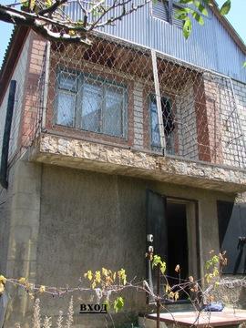 Дача двухэтажная 73,4 кв.м. в с. Южная Озереевка на з/участке 4,66 сот - Фото 2