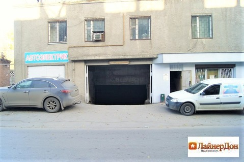 Продажа гаража, Ростов-на-Дону, Чехова пр-кт. - Фото 1