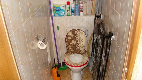 Комната в 2-к. кв. мкр-н Гагаринский, Институтская улица, д. 2а - Фото 4