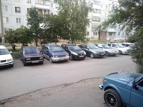 Продается квартира г Тамбов, ул Астраханская, д 175/17 - Фото 4