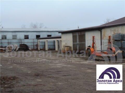 Продажа склада, Афипский, Северский район, Ул. Мира - Фото 3