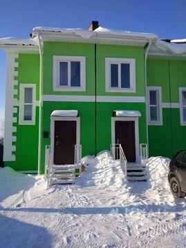Продажа таунхауса, Пермь, Ул. Гашкова - Фото 1