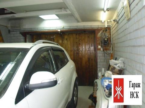 Сдам 2-х этажный гараж. Академгородок, В/З, ГСК Радуга №691. Карасик - Фото 4