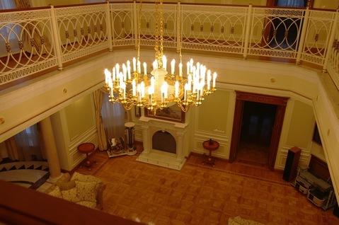 Резиденция в Кунцево - Фото 3