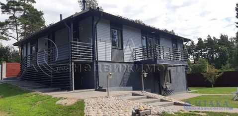 Продажа дома, Выборг, Выборгский район, Ул. Лесная - Фото 3