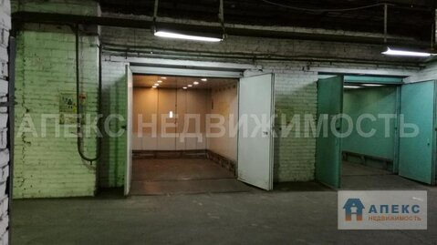Аренда помещения пл. 420 м2 под склад, м. Алтуфьево в складском . - Фото 5