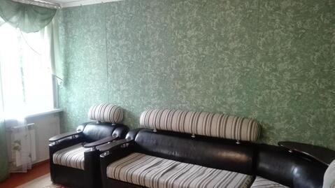 Продам 4-к квартиру, Иркутск город, Вокзальная улица 5 - Фото 1