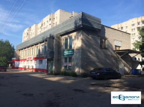 Объявление №47757044: Продажа помещения. Ульяновск, ул. Краснопролетарская,
