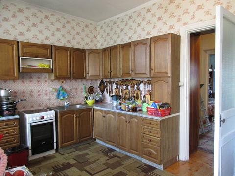 Владимир, Чайковского ул, д.25а, 4-комнатная квартира на продажу - Фото 1