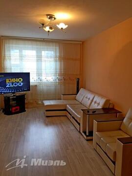Продажа квартиры, м. Братиславская, Перервинский б-р. - Фото 1
