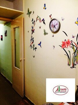 1 комнатная квартира ул.Школьная, д. 10 б, г. Ивантеевка - Фото 5