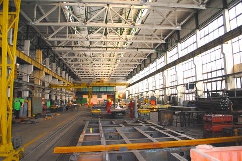 Сдам производственный корпус 2300 кв.м. - Фото 1