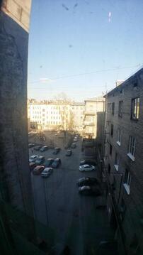 Продажа квартиры, м. Балтийская, Ул. Шкапина - Фото 5