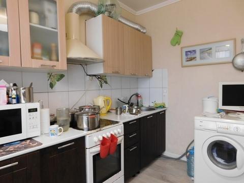 Купить трехкомнатную квартиру в Новороссийске - Фото 3