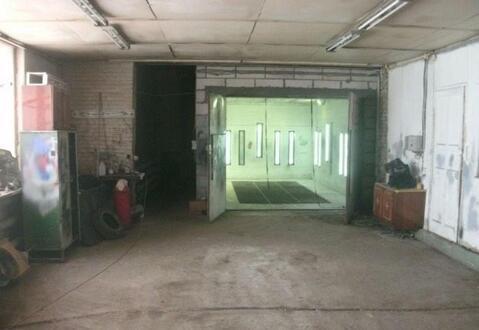 Продам производственное помещение 1500 кв.м, м. Купчино - Фото 4