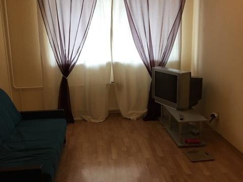 1-к квартира в Мытищах - Фото 1