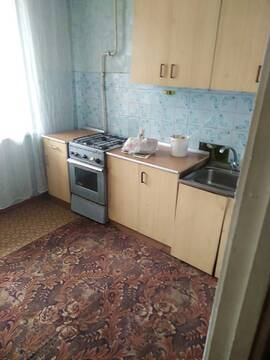 1-комнатная квартира на ул. Лакина, 189 - Фото 2