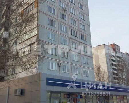 Продажа квартиры, Омск, Ул. Котельникова - Фото 1