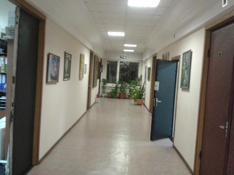 Сдается офис 21 кв.м, метро Бауманская. - Фото 2