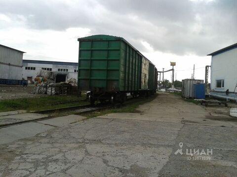 Аренда склада, Хабаровск, Ул. Зеленая - Фото 1