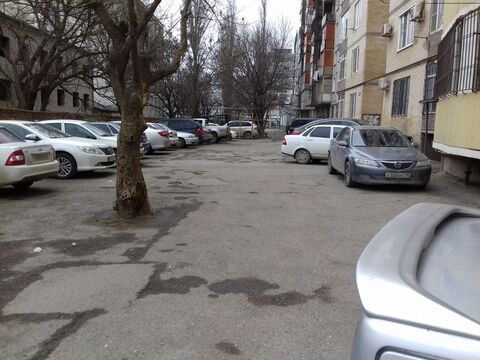 Продается квартира г.Махачкала, ул. Гамидова - Фото 1