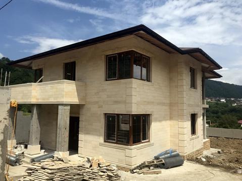 Продается дом, г. Сочи, Высокогорная - Фото 5