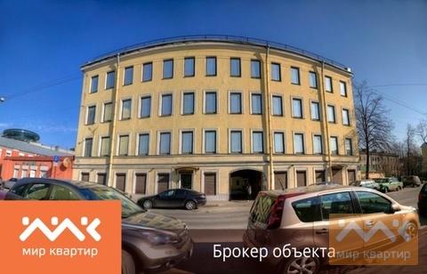 Продается коммерческое помещение, Моисеенко ул. - Фото 1