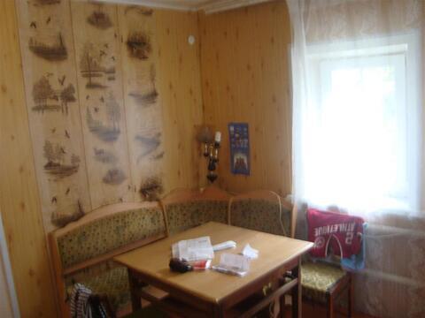Продается дом по адресу с. Боринское, ул. Чапаева - Фото 4