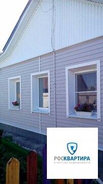 Продам дом в Липецке с удобствами - Фото 1