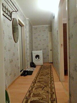 2-к квартира в хорошем состоянии в районе станции! - Фото 4