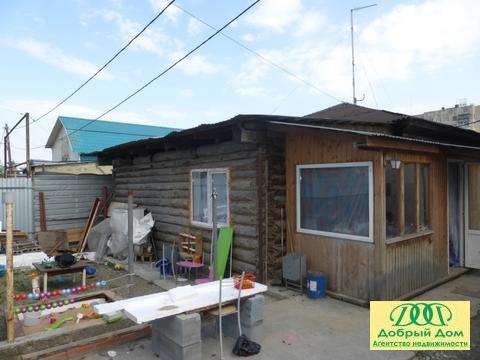 Продам участок с 2 домами в Челябиснке - Фото 3