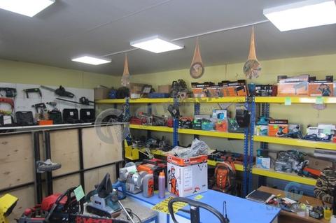 Производственно-складское помещение - Фото 1