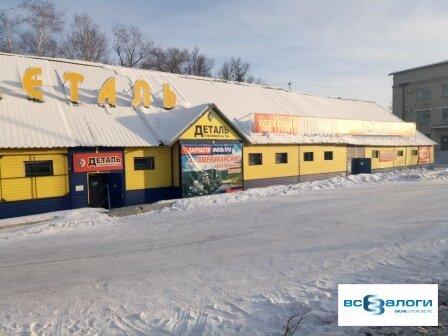 Продажа торгового помещения, Биробиджан, Ул. Советская - Фото 1