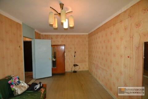 1-к.квартира в городе Волоколамск, по адресу: улица Ново-Солдатская 7 - Фото 5