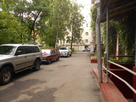 Продается квартира Москва, Тверская-Ямская 4-Я улица,2/11с2 - Фото 4