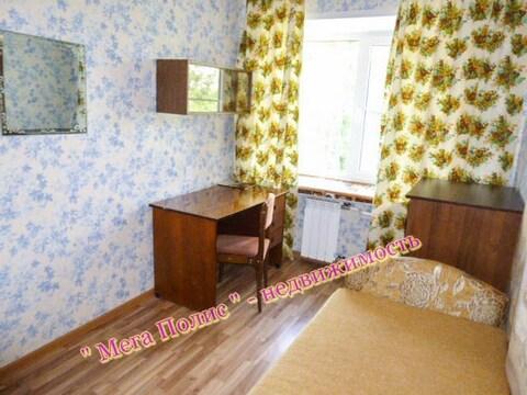 Сдается 3-х комнатная квартира ул. Энгельса 15а, с мебелью - Фото 5