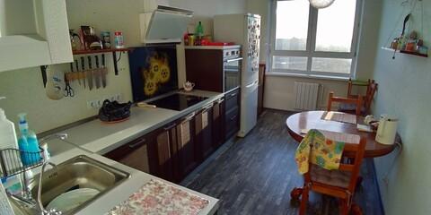 Без комиссии Аренда 2 к.кв. ул.Кронштадтская д.13к.2 62 кв.м - Фото 4